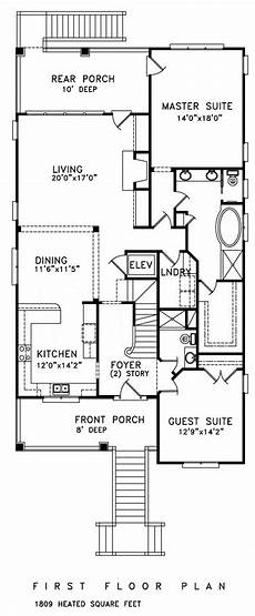 chadwick house plan chadwick bay house plans coastal house plans elevated