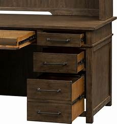 home office furniture virginia liberty furniture home office desk credenza base right