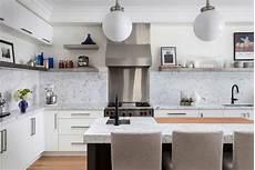 Kitchen Backsplash Trends 100 Kitchen Backsplash Ideas And Design Trends 2019