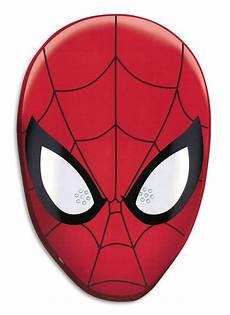 spider maske superhelden masken masken und