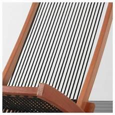 chaise longue extérieur ikea bromm 214 chaise longue ext 233 rieur teint 233 brun noir brun