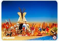 Playmobil Ausmalbilder Indianer Indianer Sippe Tipi 3733 A Playmobil 174 Deutschland