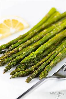 how to cook asparagus in the oven fast easy