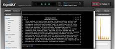 edgerouter edit config cli ubiquiti s edgeos cli introduction networkjutsu