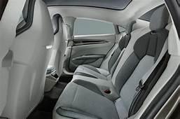 Audi E Tron GT Concept Unveiled As Electric Flagship  Autocar