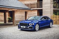 2020 bentley flying spur first edition revealed gtspirit