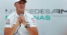 Michael Schumacher Am Krankenbett Nie Ohne Die Familie