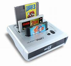 nes console got classic nintendo or sega cartridges but no console