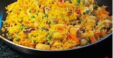 Curry Reis Pfanne - rezepte f 252 r eine curry reis pfanne entdecken sie den