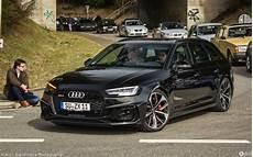 Audi Rs4 Avant B9 1 April 2018 Autogespot