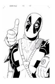Batman Malvorlagen Vk Deadpool Ausmalbilder 05 Dfdfsgdfg