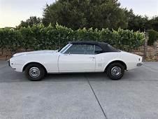 1968 Pontiac Firebird For Sale 2291773  Hemmings Motor News