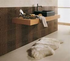 Savana Collection Of Crocodile Skin Tiles
