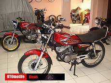 Rx King 2004 Modif by Otomotif News Modifikasi Rx King 2004 Merah