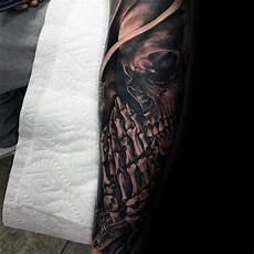 Coole Tattoos Männer - 75 inner forearm tattoos for masculine design ideas