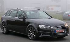 new generation audi rs 4 s4 spied testing photos