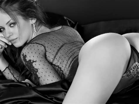 Mila Kunis Porn