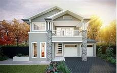 two story new houses custom small home design new home builders iris 32 double storey home designs
