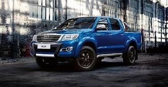 Toyota 2018 Hilux Australia Specs