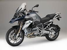 2015 Bmw R1200gs Receives Minor Update And New Options