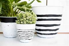 Beautiful Diy Paint Planters