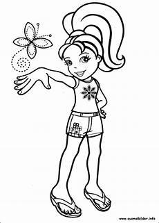Www Ausmalbilder Info Malbuch Malvorlagen Maker Polly Pocket Malvorlagen