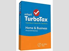 Turbotax 2019 Home And Business Disc Promo Coupons