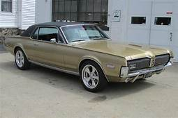 1968 Mercury Cougar XR7 302 Performance Crate Eng Tremic