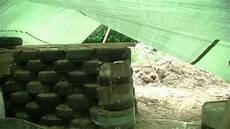 construction d une serre solaire passive earthship en 2