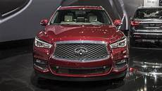 2019 infiniti qx60 and qx80 introduced with new range