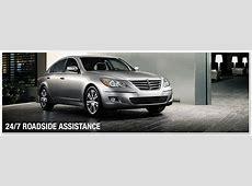 Roadside Assistance   Orr Hyundai