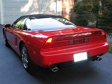 1991 acura nsx for sale in bedford new hshire