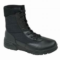 chaussures rangers magnum classic