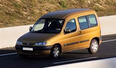 Peugeot Partner 1 9 D 70 Ch L Essai Et Les 45 Avis