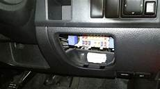 Nissan Note Fuse Box by 2005 Nissan Note Fuse Box Location And Fuse Card