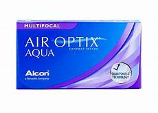 air optix aqua multifokal 1x6 multifokale linsen