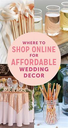 the top online resources for cheap wedding decor cheap wedding decorations wedding