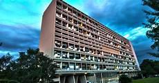 Typ Berlin Das Corbusierhaus Someone In Berlin