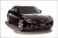 2004 2006 Mazda Rx 8 Voluntary Emission Recall Caign