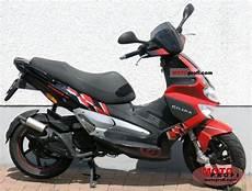 2006 Gilera Runner Sp 50 Moto Zombdrive