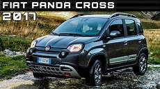 2017 fiat panda cross review rendered price specs release