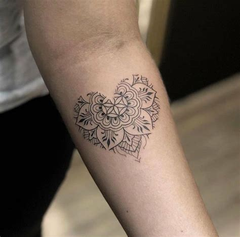 Tattoo On Intimate Place