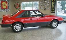 books about how cars work 1985 ford mustang engine control 1985 ford mustang gt 5 0 v8 with only 99 miles up for sale on ebay