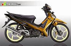 Supra 125 Modif by Definisimodifikasi Modifikasi Supra X 125 Images