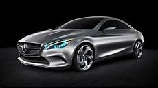 Mercedes Concept Cars 2017 2018