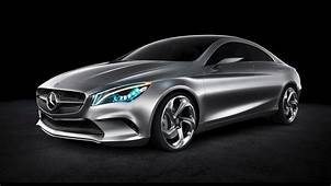Mercedes Benz Concept Cars 2017 2018  YouTube