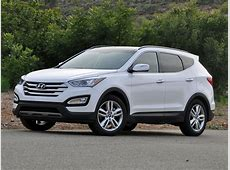 2015 Hyundai Santa Fe   Overview   CarGurus