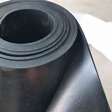 black gaurav nitrile rubber sheet thickness 5 30 mm rs