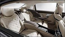 2019 mercedes maybach gls suv interior pictures