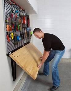 9 Tricks Um In Der Garage Platz Zu Sparen Werkstatt